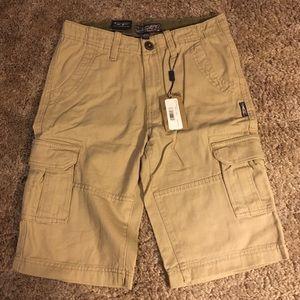 Silver jeans boys shorts